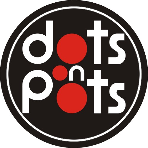 Dots on Pots
