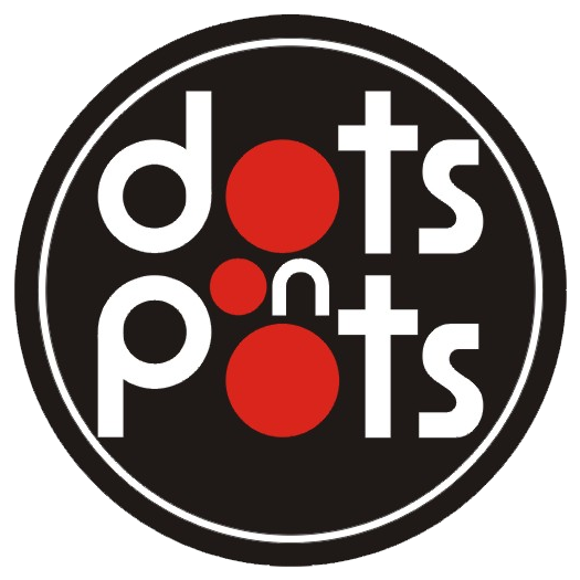 Dots On Pots Logo